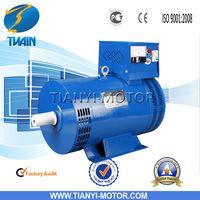 Twain st series single phase ac synchronous generator 12kw