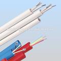 Upvc conducto/tubería de pvc eléctrica/tubo de pvc para el alambre