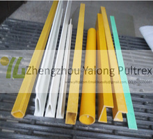 Pig pen floor cross beam, fiberglass slat floor joint