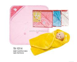 Colorful Baby Sleeping Bag
