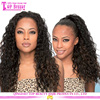 Wholesale Cheap Human Hair Natural Curly wig 7a Grade Natural Hairline Full Lace Wig For Black Women