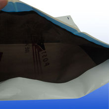 wholesale clear plastic packaging bag for chips /snacks with high quanlity for packaging