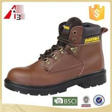 New custom wholesale cheap walking boots