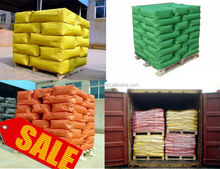 Different color pigment powder iron oxide chemical formula for concrete ti
