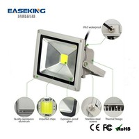 30W Brightest energy saving Aluminum Alloy led floodlights ce rohs