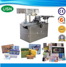 Cheap YC-150A three dimensional transparent film wrapping machine