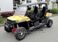Attractive Price farm utility vehicles top cf moto UTV