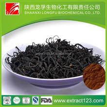 Manufacturer Sales Instant Black Tea Extract Powder