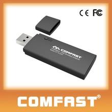 Hot Sale 802.11AC Wireless Wifi Usb Adapter Wifi Usb 3.0 Lan Card Hot Usb 3.0 Lan Ethernet Adapter1200M!