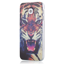 2015 Newest design fancy cell phone cover case for samsung galaxy s6