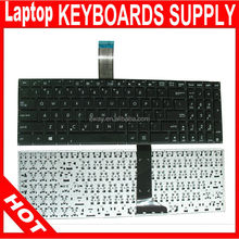 SPANISH Keyboard For Asus X501 Keyboard Replacement X501A X501U A55N A55V A55XI Series SP KEYBOARD