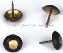 decoración de uñas uñas sofá de