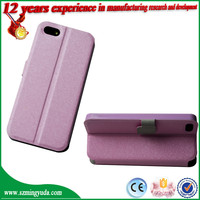 Cell Phone Accessory For IPhone 5 Case Diary Leather Case , for iphone 5S cover