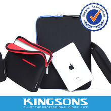 Neoprene sleeve for laptop and tablet