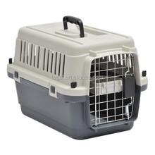 2015 hot selling plastic pet carrier LPP-007S