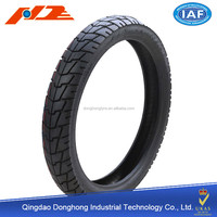 high quality motorcycle tubeless tyre motorcycle off road 110/90-16