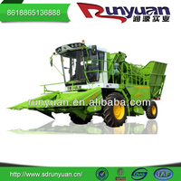 Working Range 2600mm Factory Price Corn Silage Harvester
