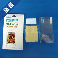 For huawei u8833 y300 screen protector ,screen guard,factory supply !