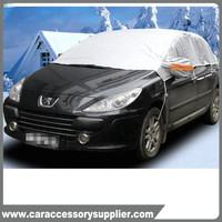 universal UV protection car windshield cover