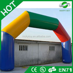 Top Quality inflatable finish arch,inflatable arch tent,inflatable christmas arches