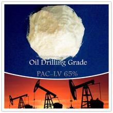 PAC-LV Polyanionic Cellulose Drilling Fluid Mud
