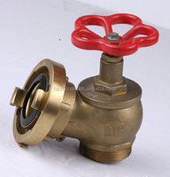fire hydrant water valve types