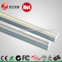 Innovative products t5 led tube light lamps 12w for industrial buildings