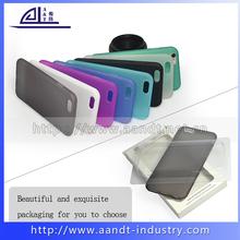 2015 Fashion Design Ultra thin tpu Case For iPhone 6 Case
