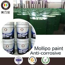 metal barrels abrasion resistant phenolic resin paint