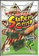 Grilled Seaweed - Super Crisp Classic