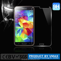 Best quality washable dustproof anti-broken anti uv cell phone screen protector tempered glass for samsung galaxy note 5