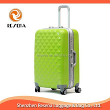 Hard Travel PC Luggage Suitcase of Best Suitcases