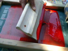 printing material smt ink squeegee wholesale, screenprint supplies