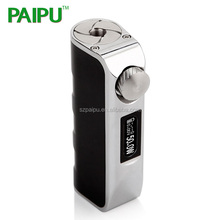 top sale Alpha box mod, high quality e cigarette temp control mini mod, temperature control sx mini for sale