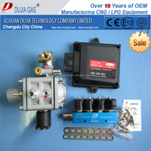 2015 Hot sale ! AEB ECU CNG Dual Fuel system