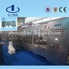 Normal Saline Plastic Bag IV Fluid Plant Production Line