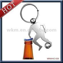 2014 new design olympics football keychain