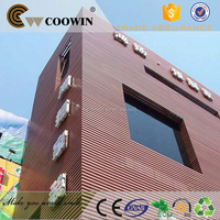 wall cladding exterior plastic decorative acoustic panels