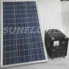 100W ~ 5000W Solar home power system