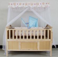 Wooden Baby' Cribs