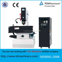 CE /ISO certificated Die Sinking EDM /Spark Erosion machine with BOHONG brand