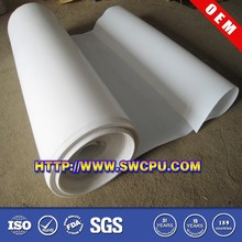 High quality pvc cover plastic sheet