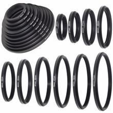 30-82mm universal camera lens adapter ring