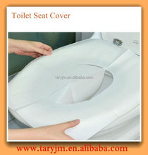 Hygienic Products Disposable Toilet Seat Covers Paper Flushable Fold