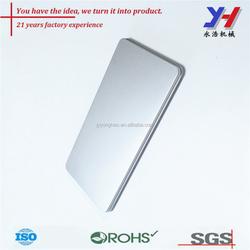 Export USA Europe Market High Precision Customized Sheet Aluminum Box