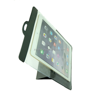 New style hot sale waterproof case for ipad with bracket