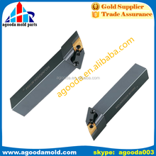 Carbide Insert External turning tool Cutting Tools for CNC Lathe Machine