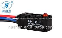 impermeable ip67 interruptor