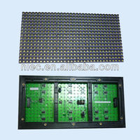 P10 16x32-1Y-FS outdoor LED Module