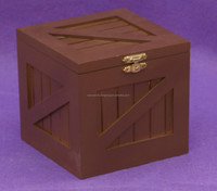 Cosmetic Packaging Wood/bamboo Box Storage Boxes Bamboo/wooden Essential Oil Box,High Quality Wooden Essential Oil Box